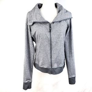 Lululemon Full Zip Lightweight Jacket